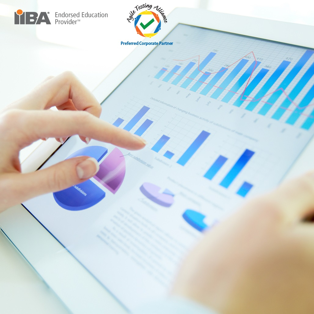Business analyst certification with banking domain techcanvass reheart Image collections